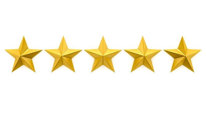 Professional Reviews - Nothing but 4 and 5 out of 5 Stars!