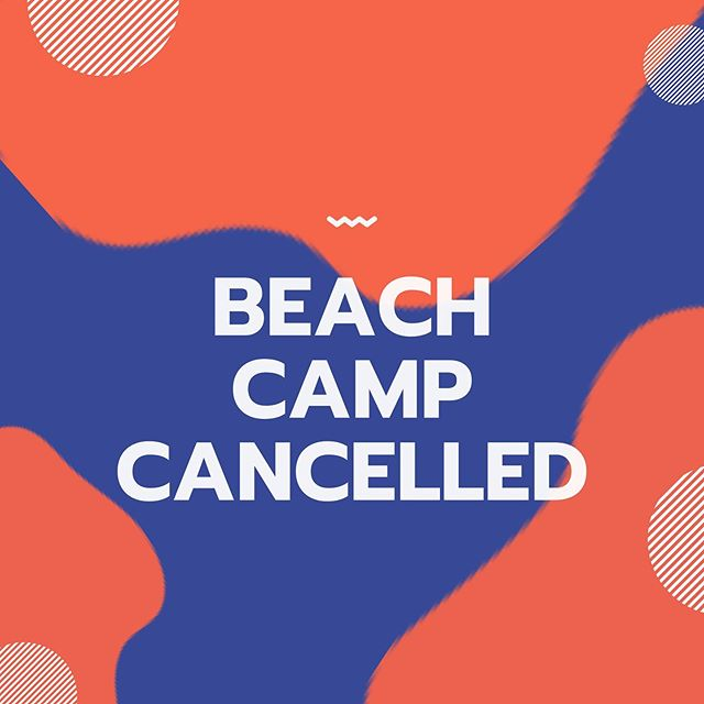 Our trip to Myrtle Beach Student Life Camp has been cancelled. Please direct all questions, comments, or concerns to Student Pastor Nick Coltharp (@ncoltharp1)