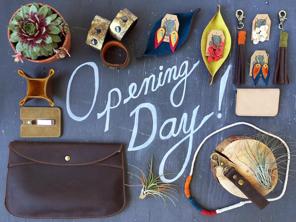 FSAM Opening Day