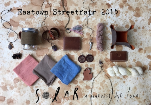 Eastown Streetfair 2015