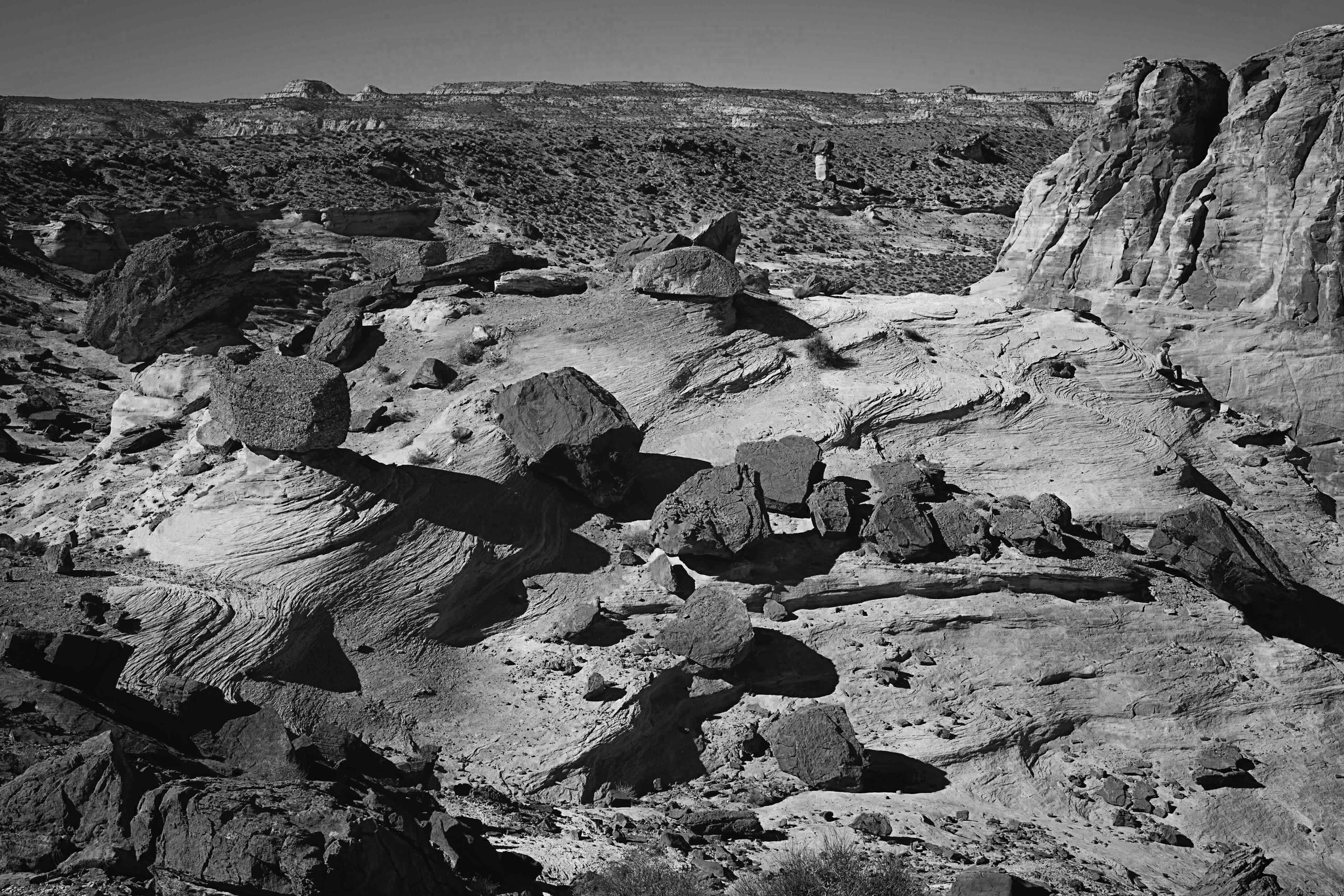 Studhorse Point, AZ, USA