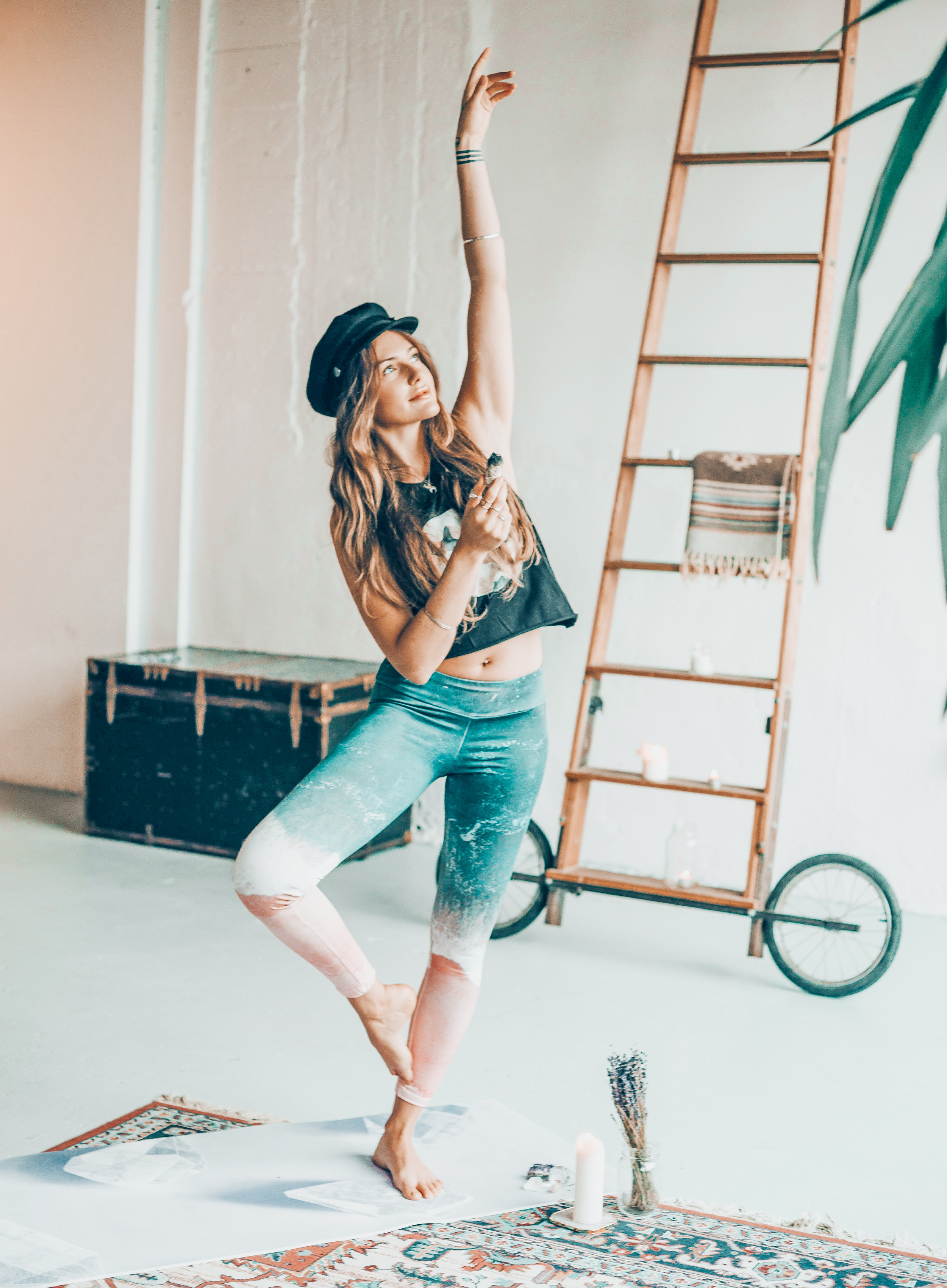 Yoga Blog