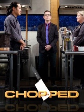 FOOD NETWORK - Senior Casting Producer; 'Chopped' (18-seasons)  James Beard Award-winning series Critics' Choice Award - nominated
