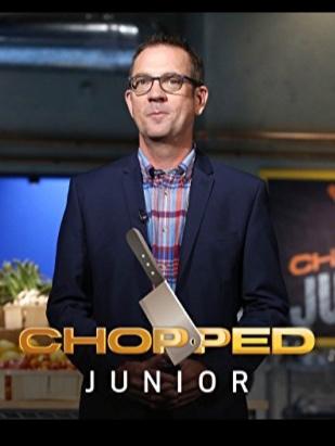 FOOD NETWORK - Senior Casting Producer; 'Chopped Junior'
