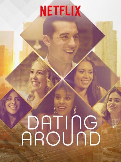 NETFLIX - Casting Director; 'Dating Around'  Critics' Choice Award-winning series (2019)