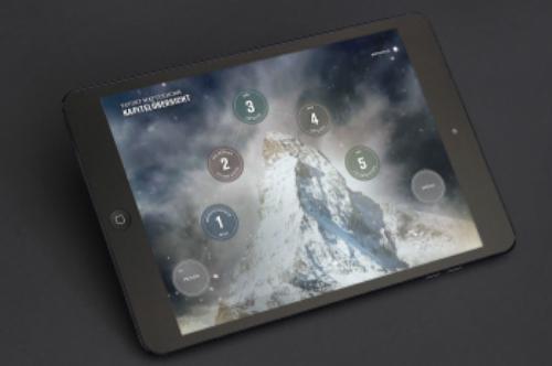 SRF Videobook Tatort Matterhorn - Videobook für Dokudrama     TRAILER AUF YOUTUBE