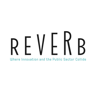 REVERB CONFERENCE - With a spirit to connect the innovation economy to government, in partnership with Governor Hickenlooper's Office, Aston Kutcher and Guy Oseary of Sound Ventures, and Liberty Media - in Fall 2016 we launched Reverb. It was a sell-out success connecting the Public Sector to global innovators - to speed up public innovation.