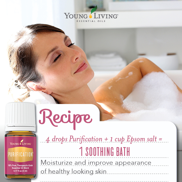 Learn how to order your essential oils HERE