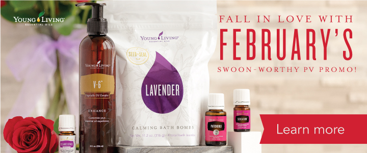 Learn more about how to order your essential oils HERE.