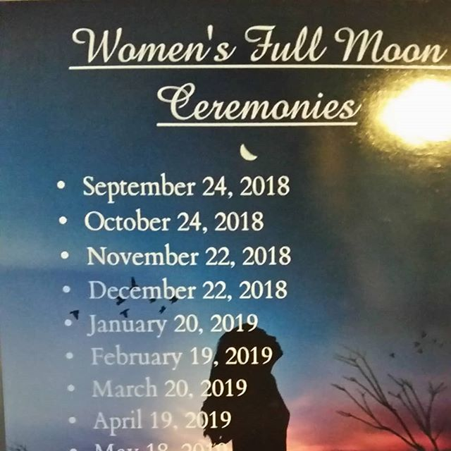 There back! Women's Full Moon Ceremonies! If you're in the Louisville, CO area DM for questions:) . . . #Reiki #reikihealing #reikiforlife #reikicharged #remotehealing #distancereiki #energyhealing #energyhealings #fullmoon #newmoon #lightworker #lightworkers #energyhealer #healers #intuitivehealer #healersofinstagram #crystalhealing #crystalhealings #essentailoilhealing #essentailoiltherapy #raindroptechnique #shamanism #prayerforhealing #shamanichealing #shamanichealer #spiritualhealer #spiritualhealing #holisticwellness
