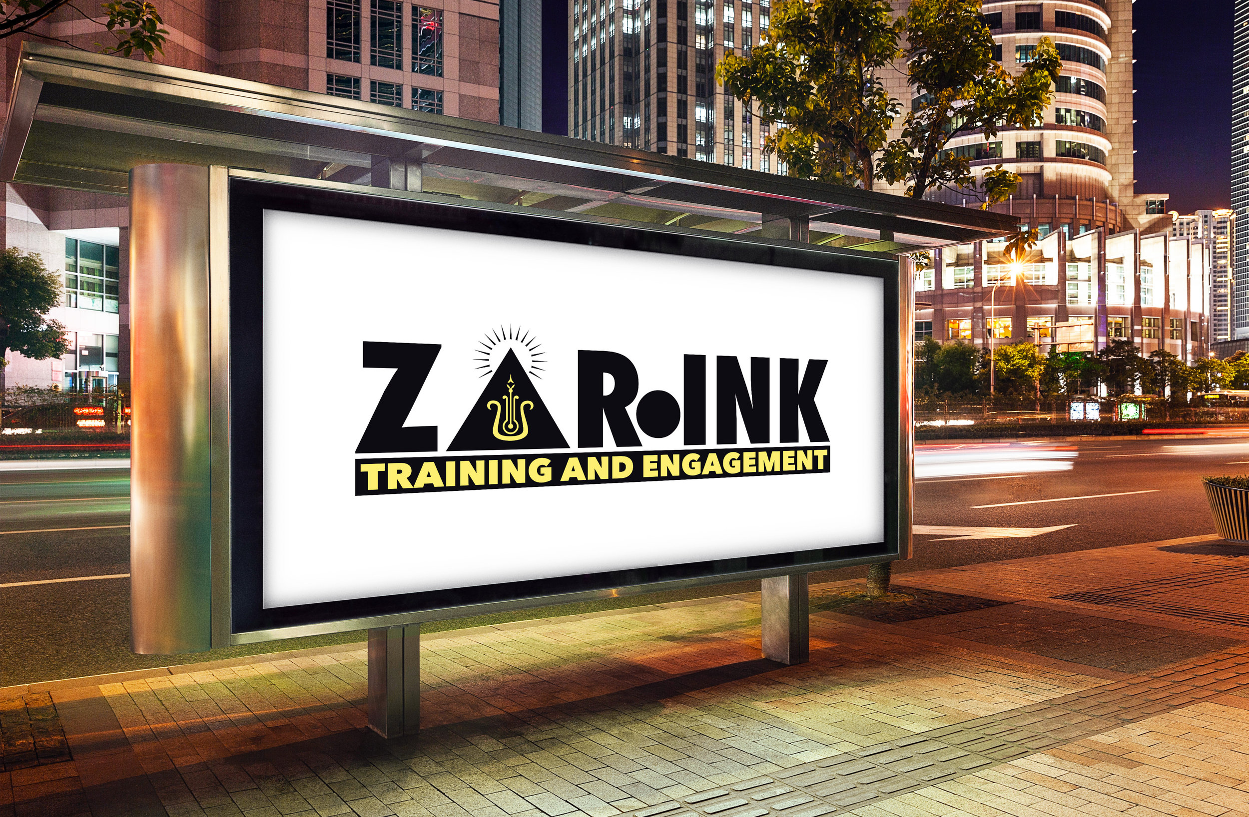 ZAR.INK Soft Skills Employee Training and Engagement