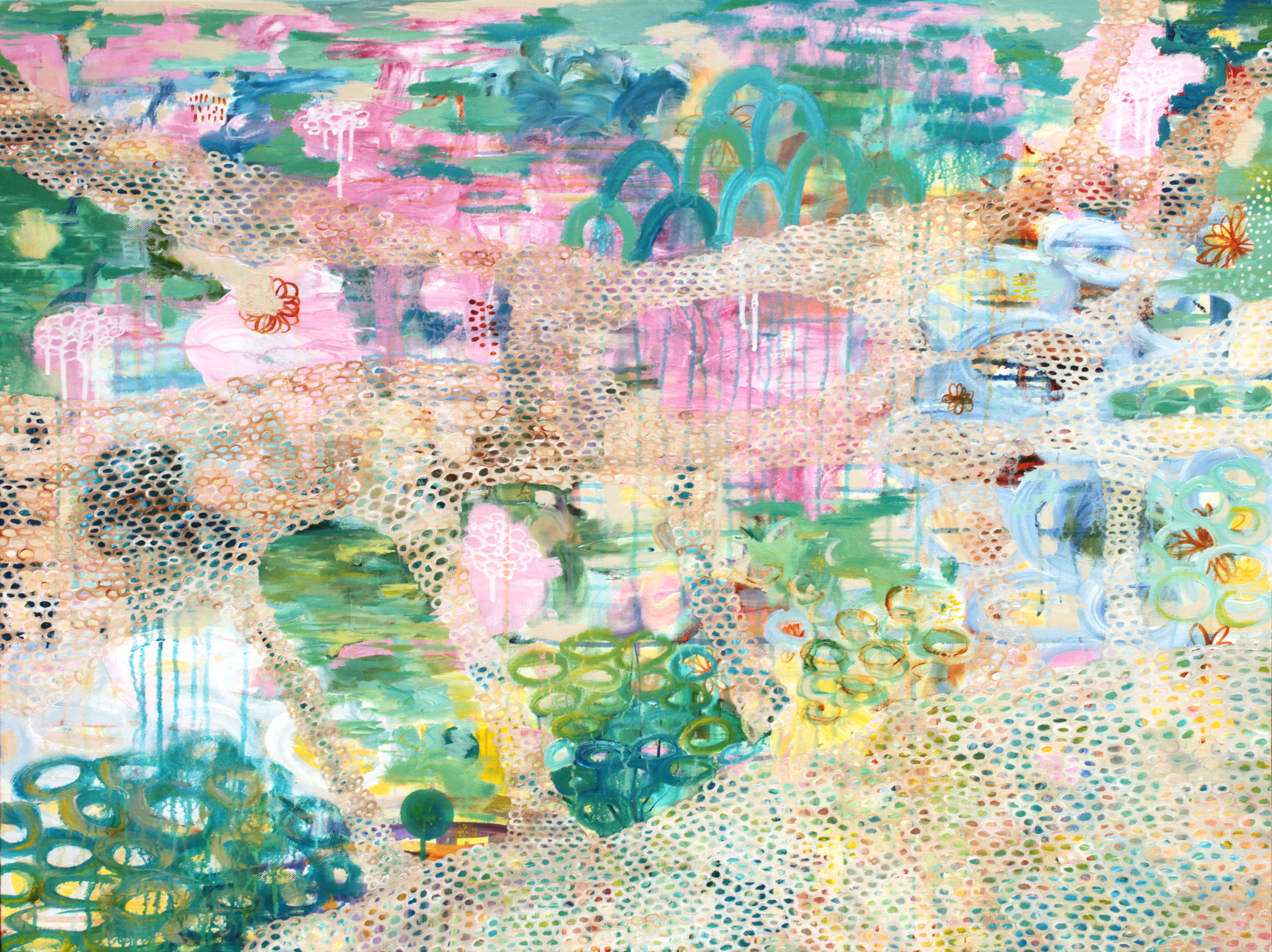 Map Series, - Galia Alena