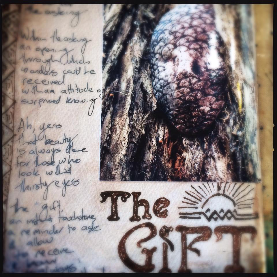 Easlen tree gift - Galia Alena