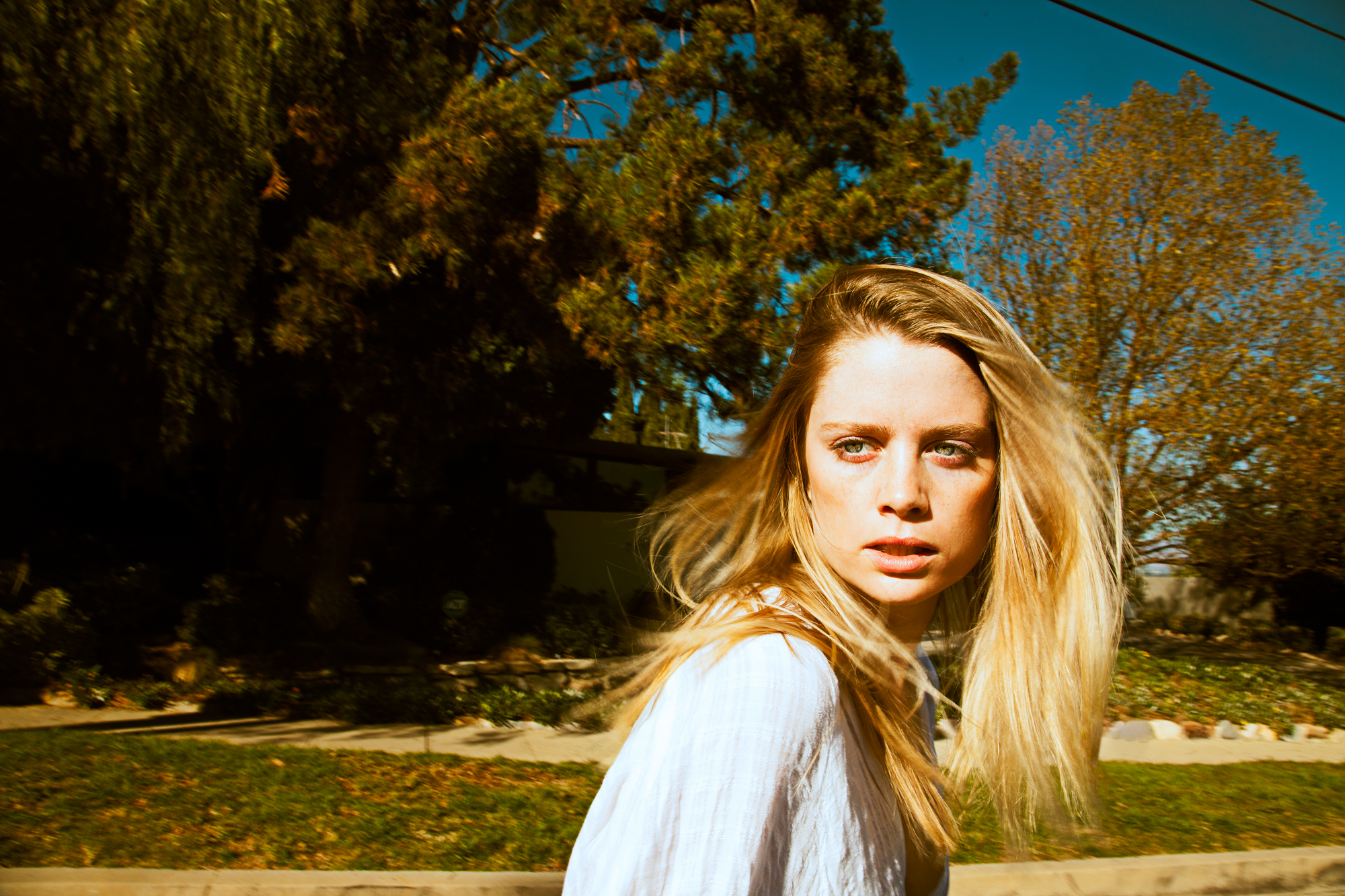 Photo by Kat Kaye