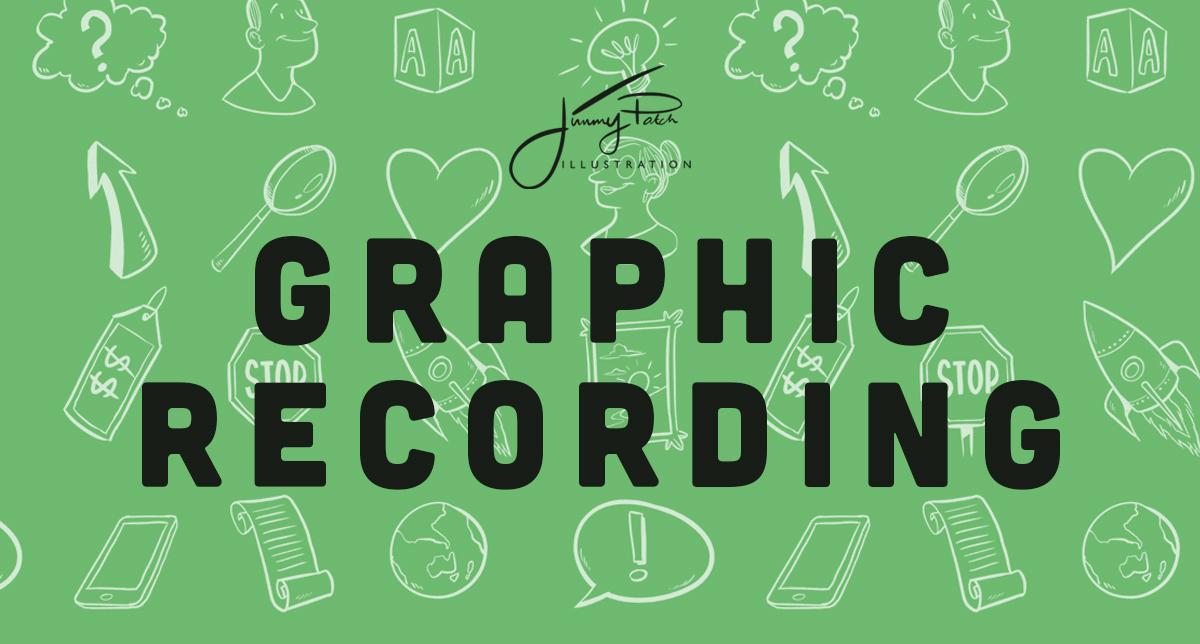 Cover Graphic Recording