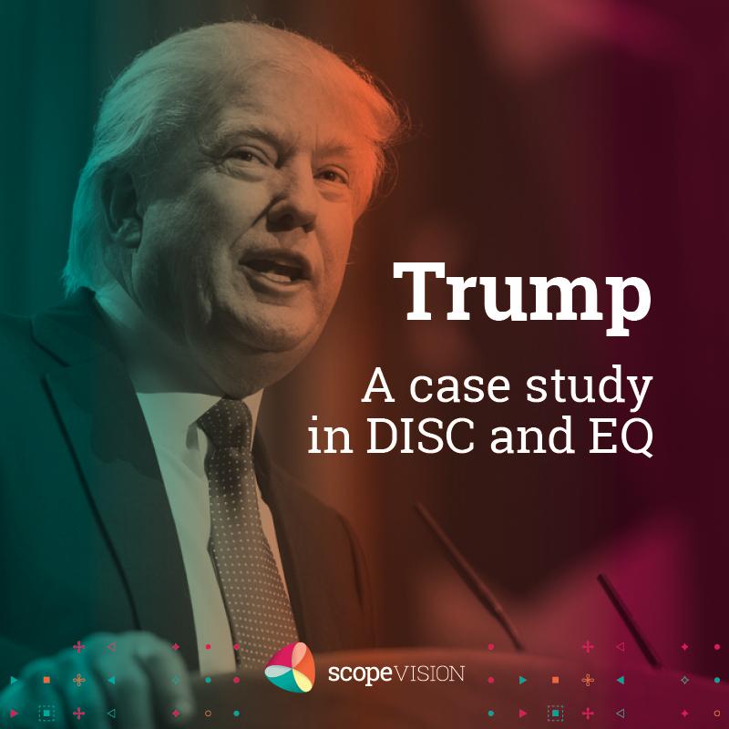 Trump: A case study