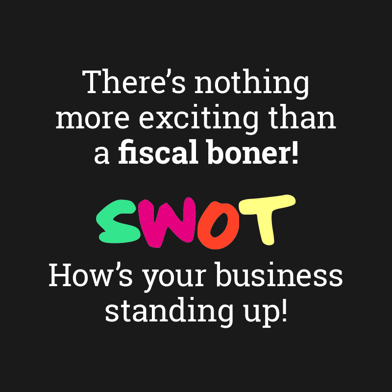 SWOT image Fiscal boner