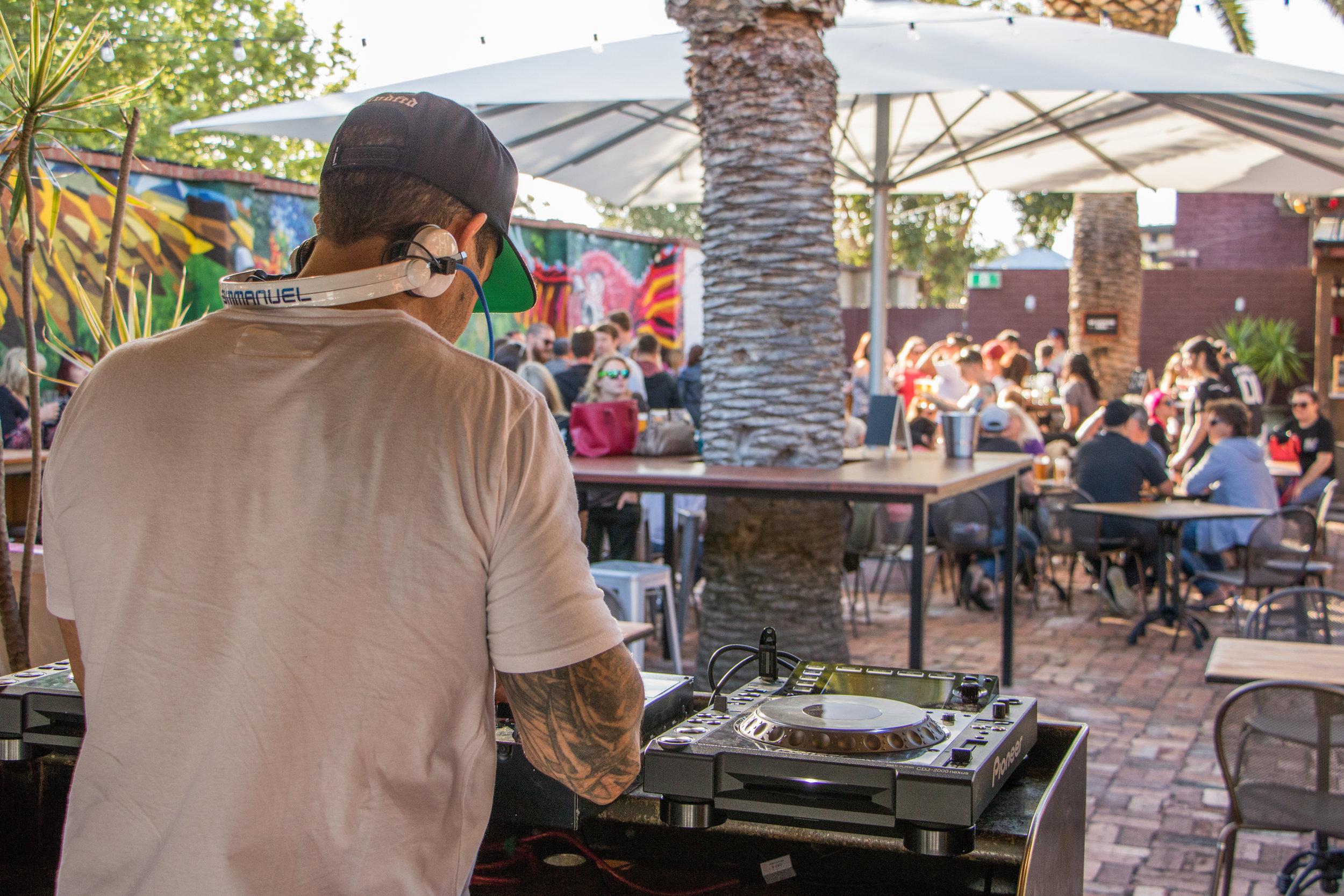 Balmoral courtyard DJ.jpg