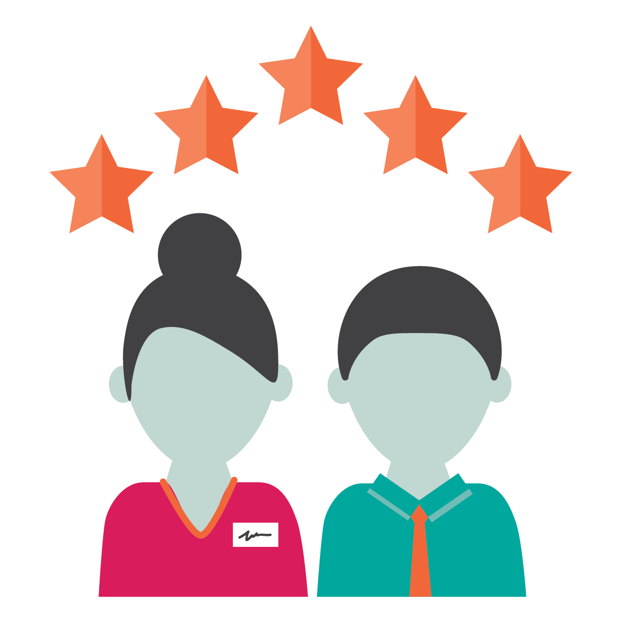 Secrets of Excellent Customer Service