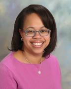 Dr. Angelica Espinosa-Louissaint
