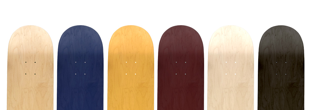 skate colors