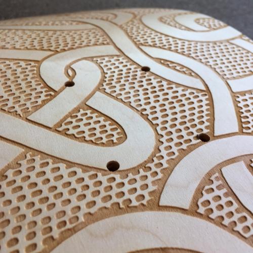 skateboard custom thales zoom