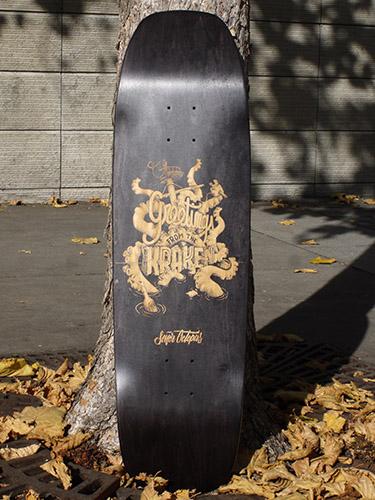 senor octopus skateboard