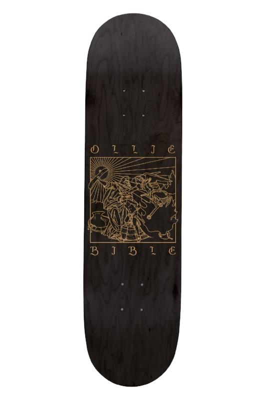 skateboard peltier black