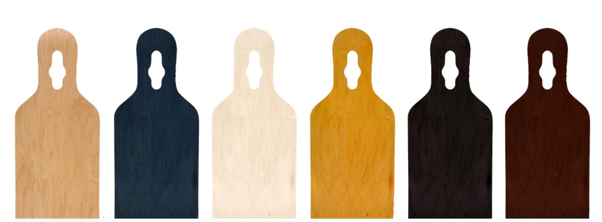 Longboard+colours