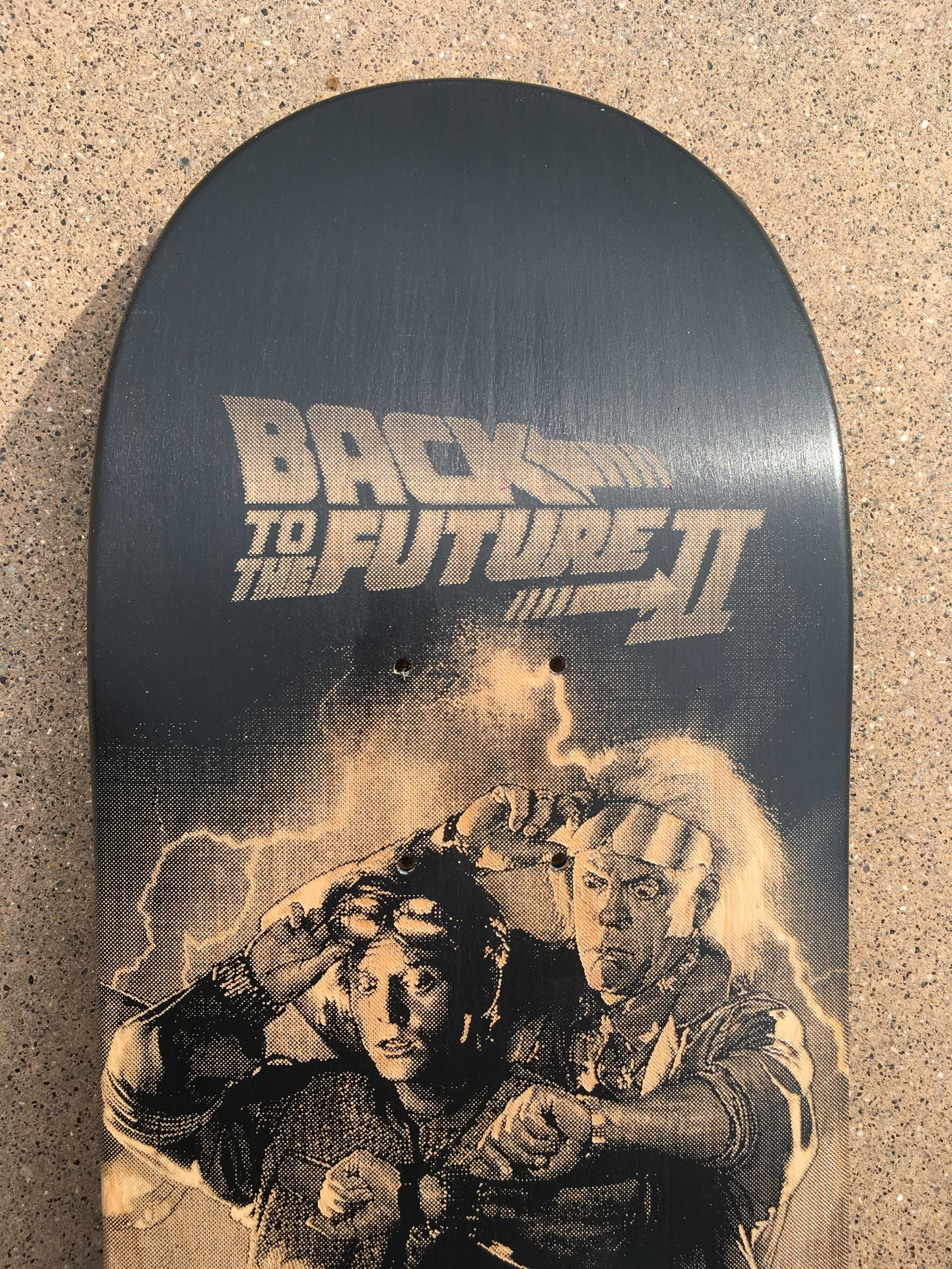 For a Back to the Future fan
