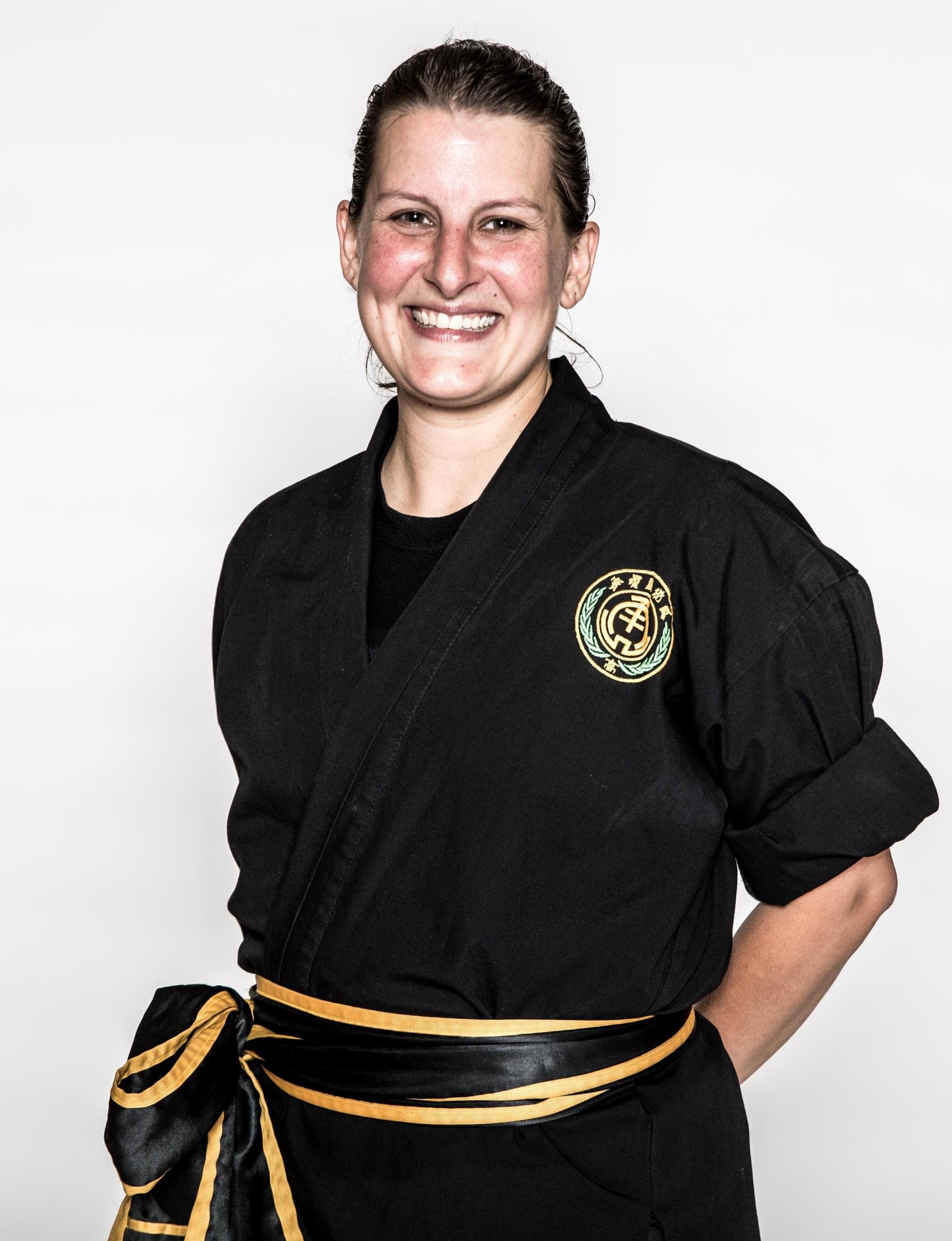 Kristen Rosenfeld