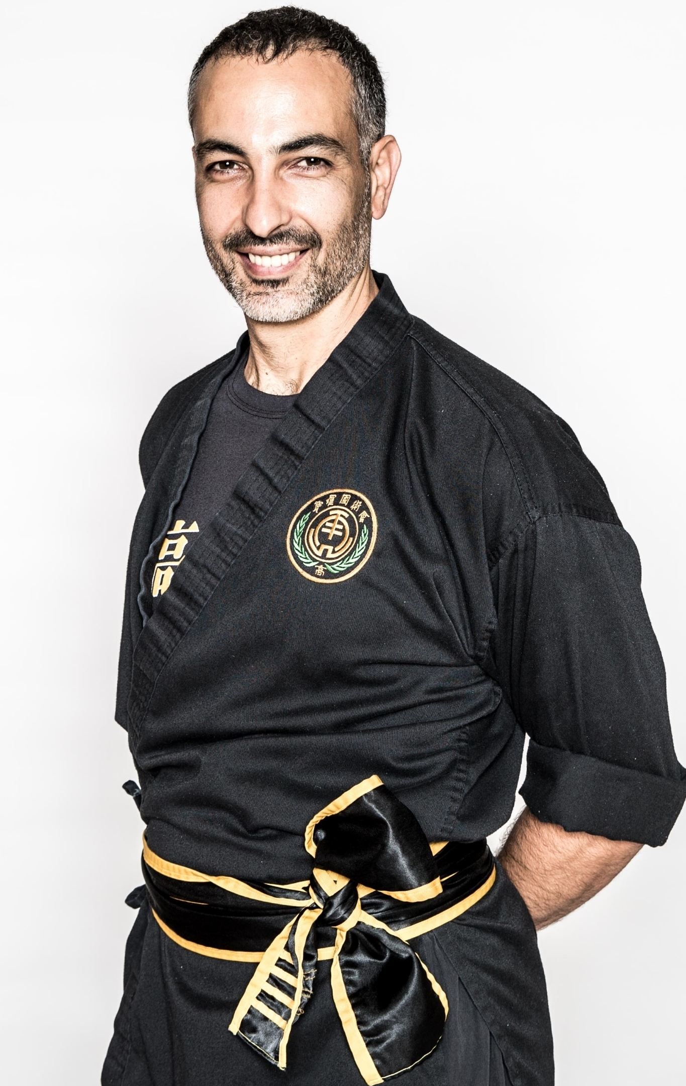 Sifu Yaniv Levy