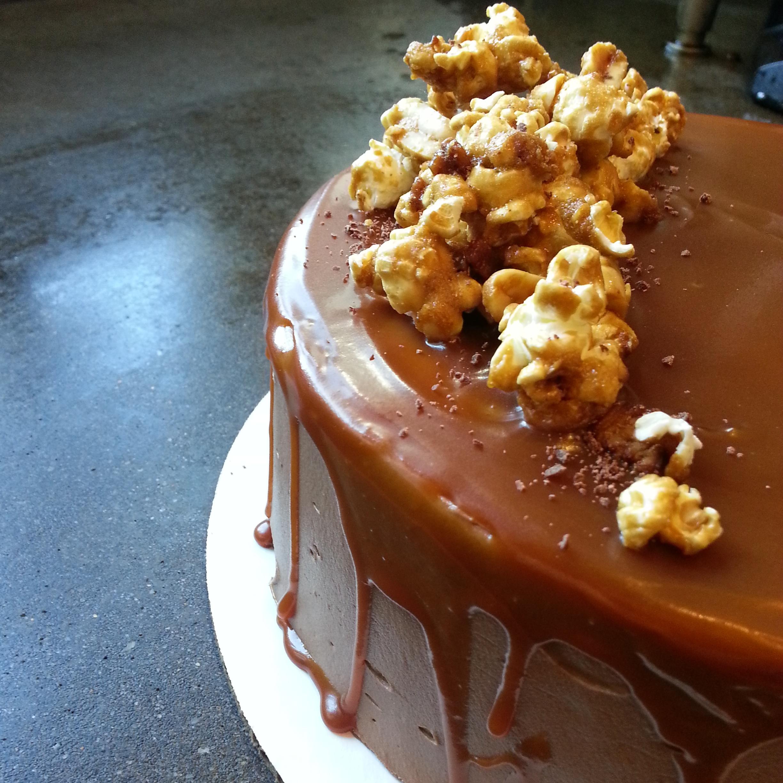 Double Chocolate Caramel PorKorn Cake2.jpg