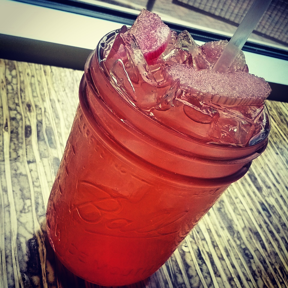 Rhubarb Rum Lemonade_MasonJar.jpg
