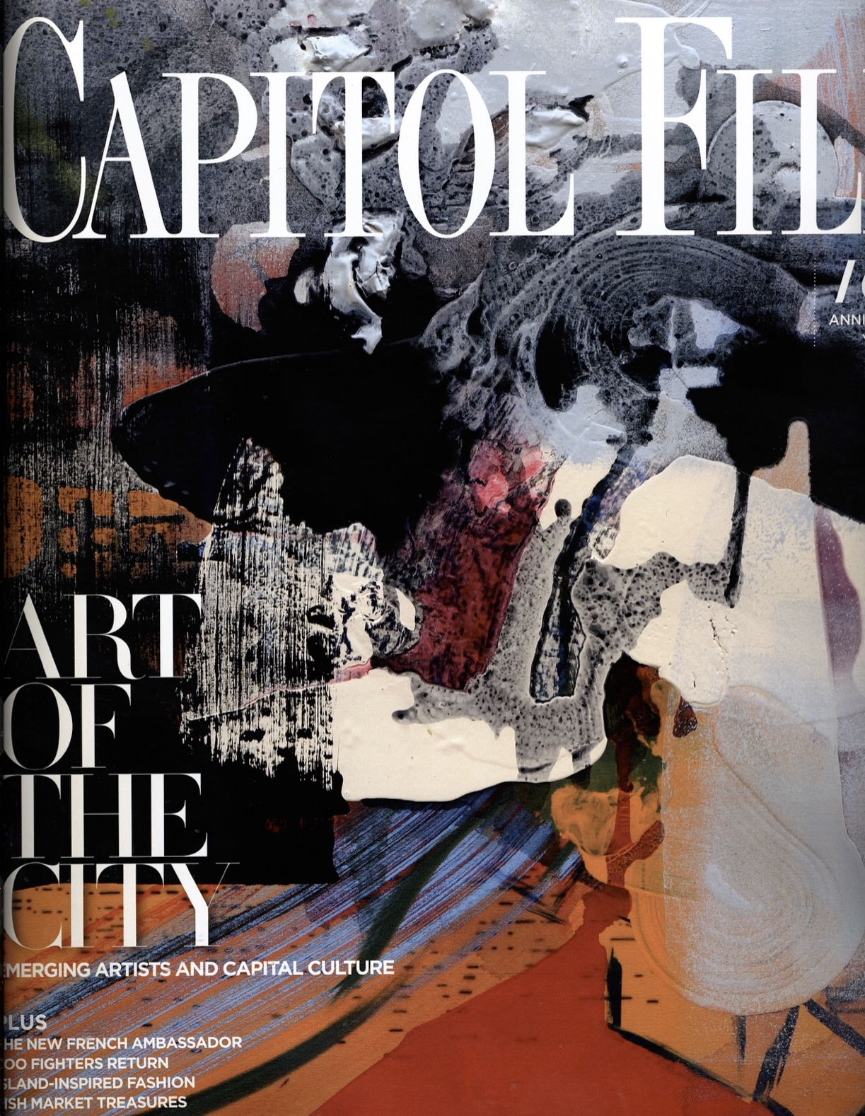 Capitol File | July 2015