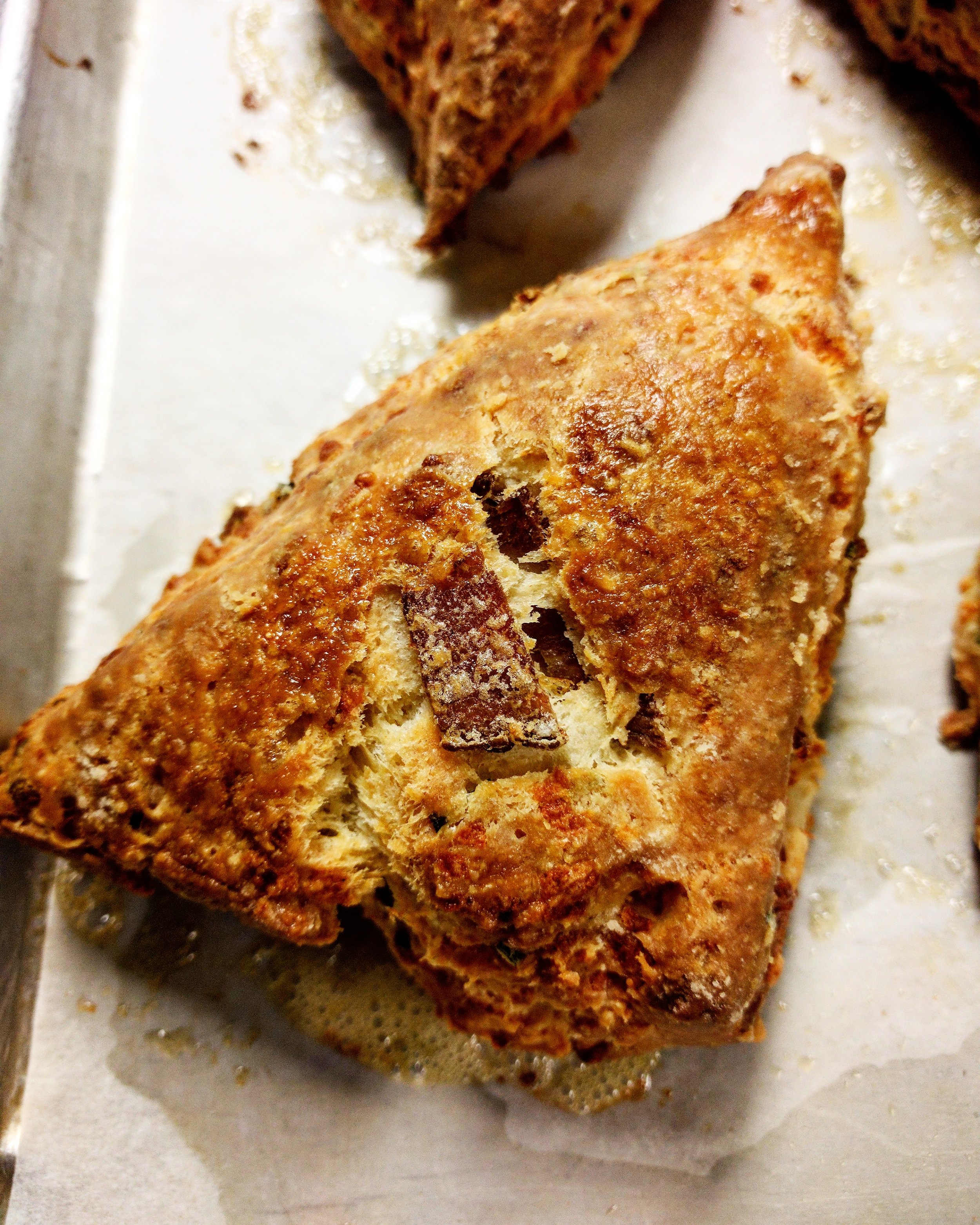 Bentons Bacon Cheddar and Chive Scone.jpg