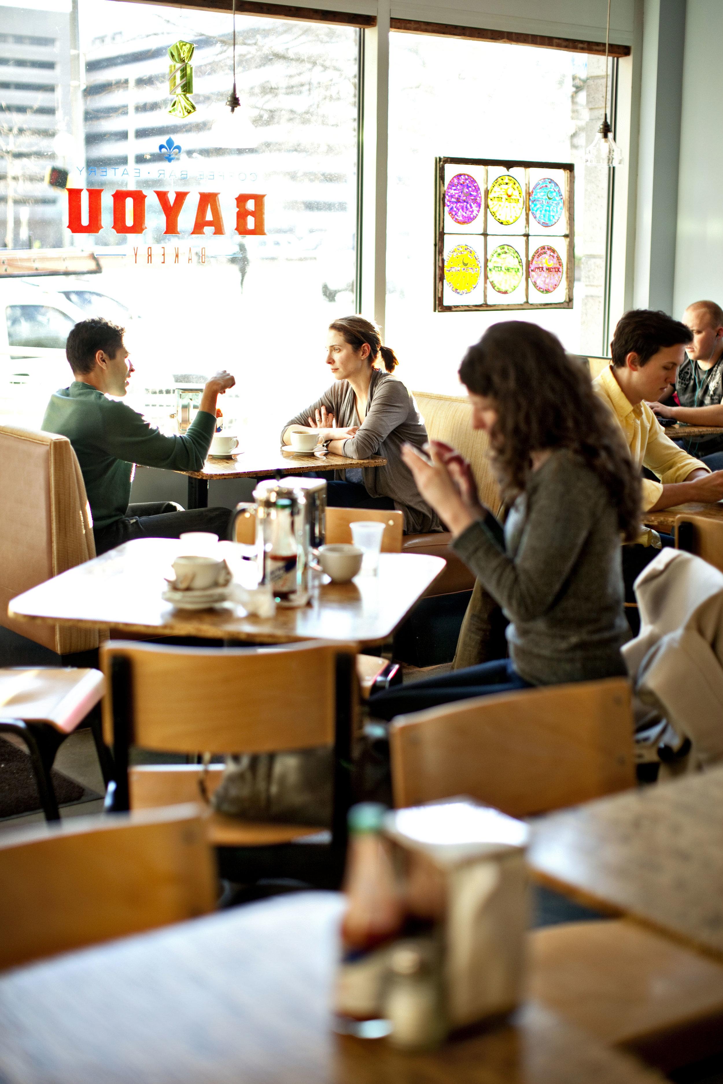 Bayou Bakery Interior_Guests1_ScottSuchman.JPG
