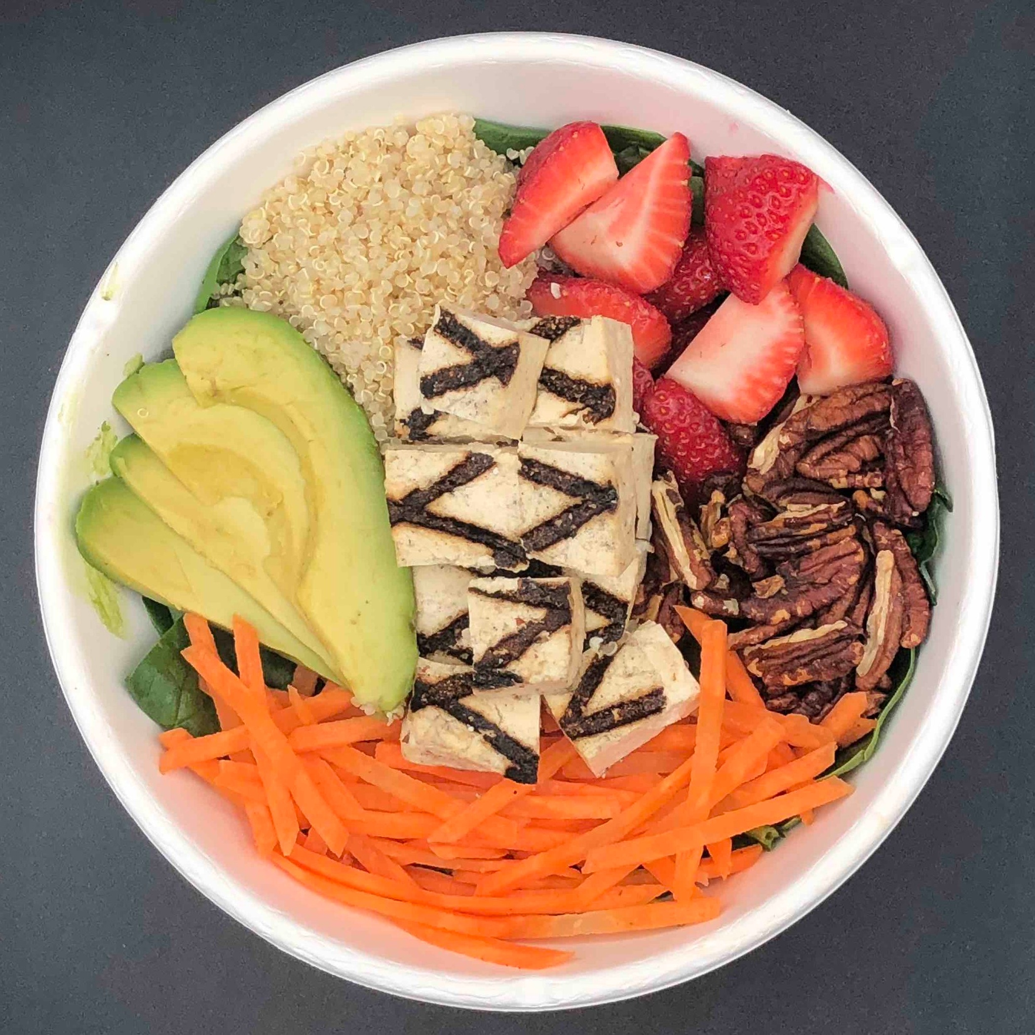 Superfood Power Bowl