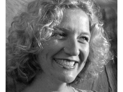 Playwright Jody Gehrman