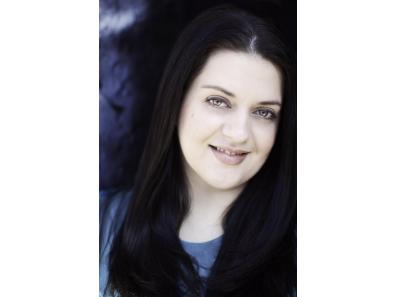 Playwright Kat Ramsburg