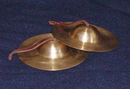 Kinesiske bækkener.Chinese cymbals