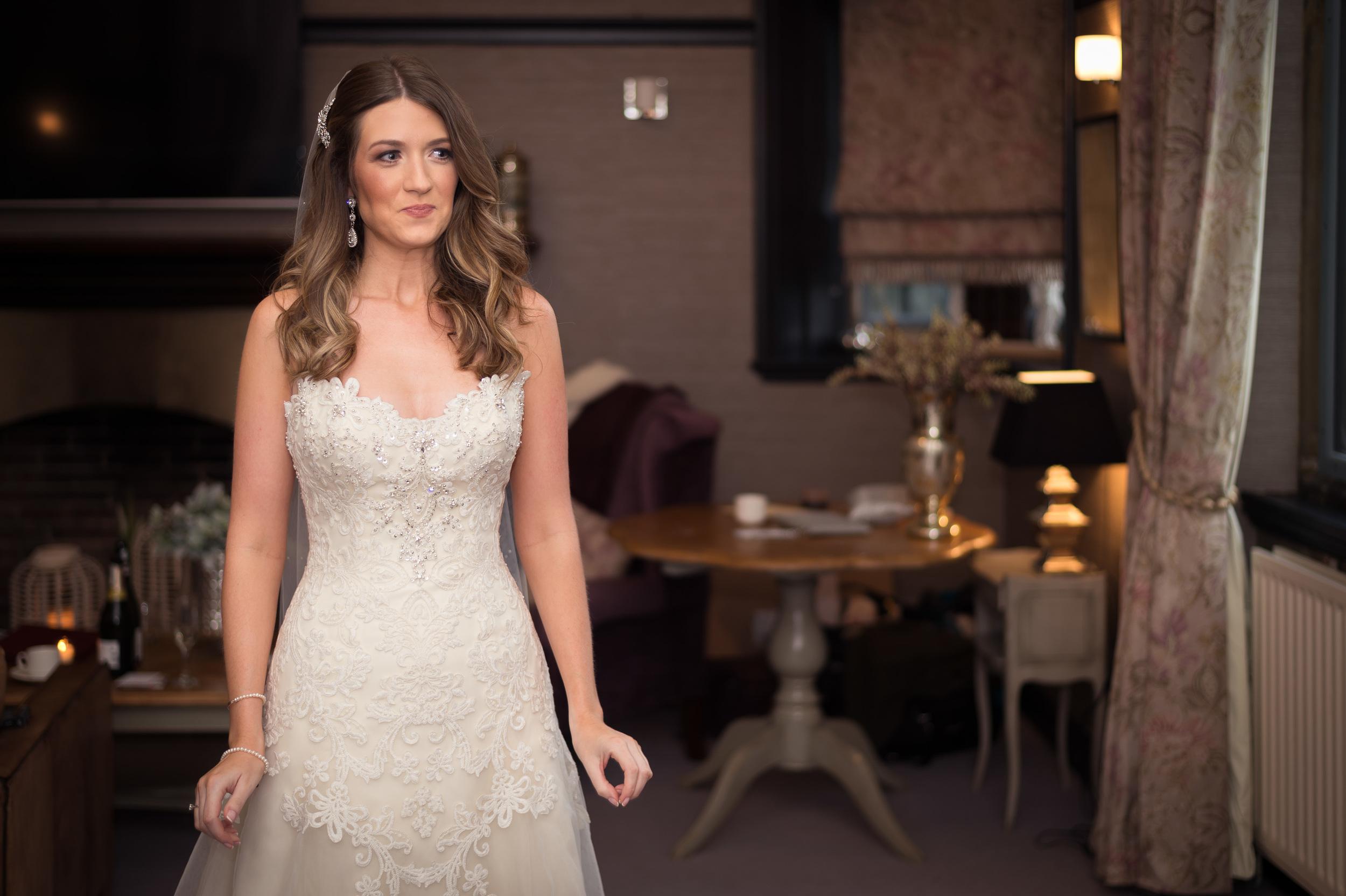 Falcon Manor Wedding - Richard Perry Photography