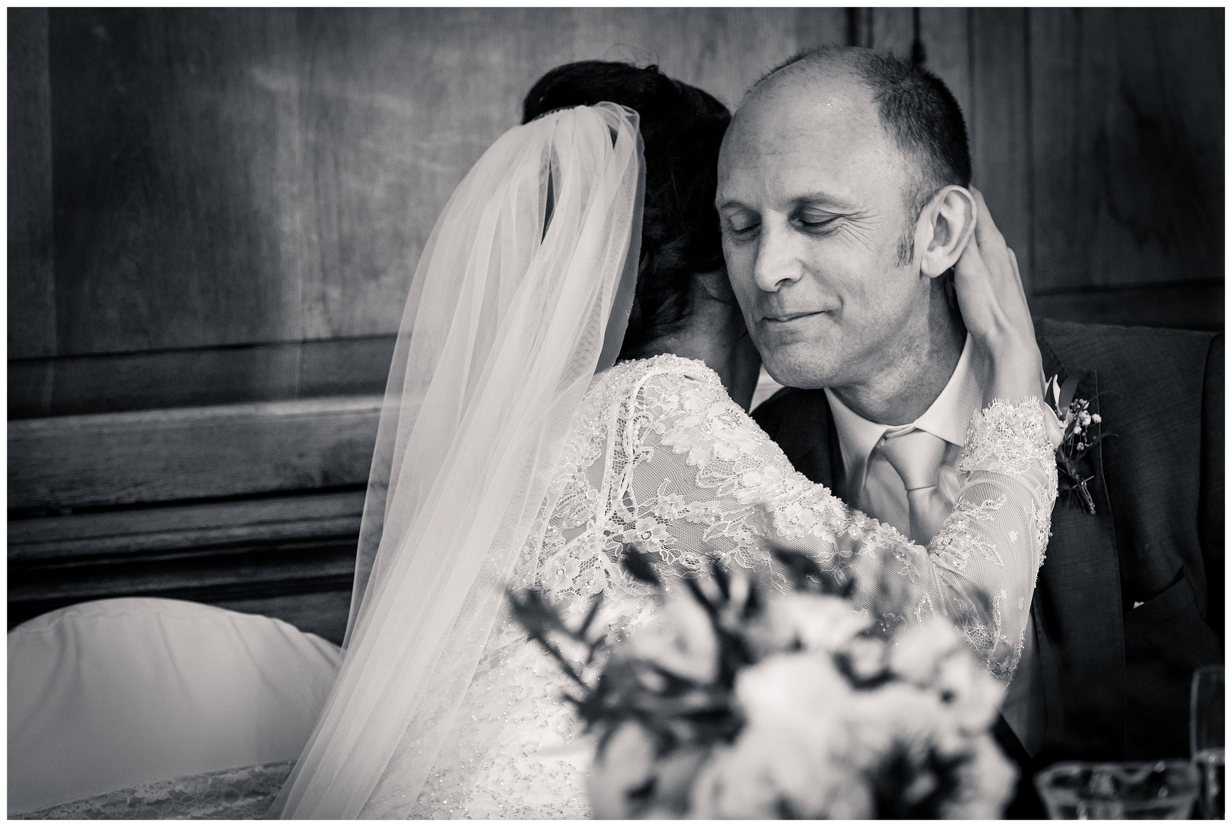 The Grand Hotel and Spa, York - Wedding - Richard Perry Photography