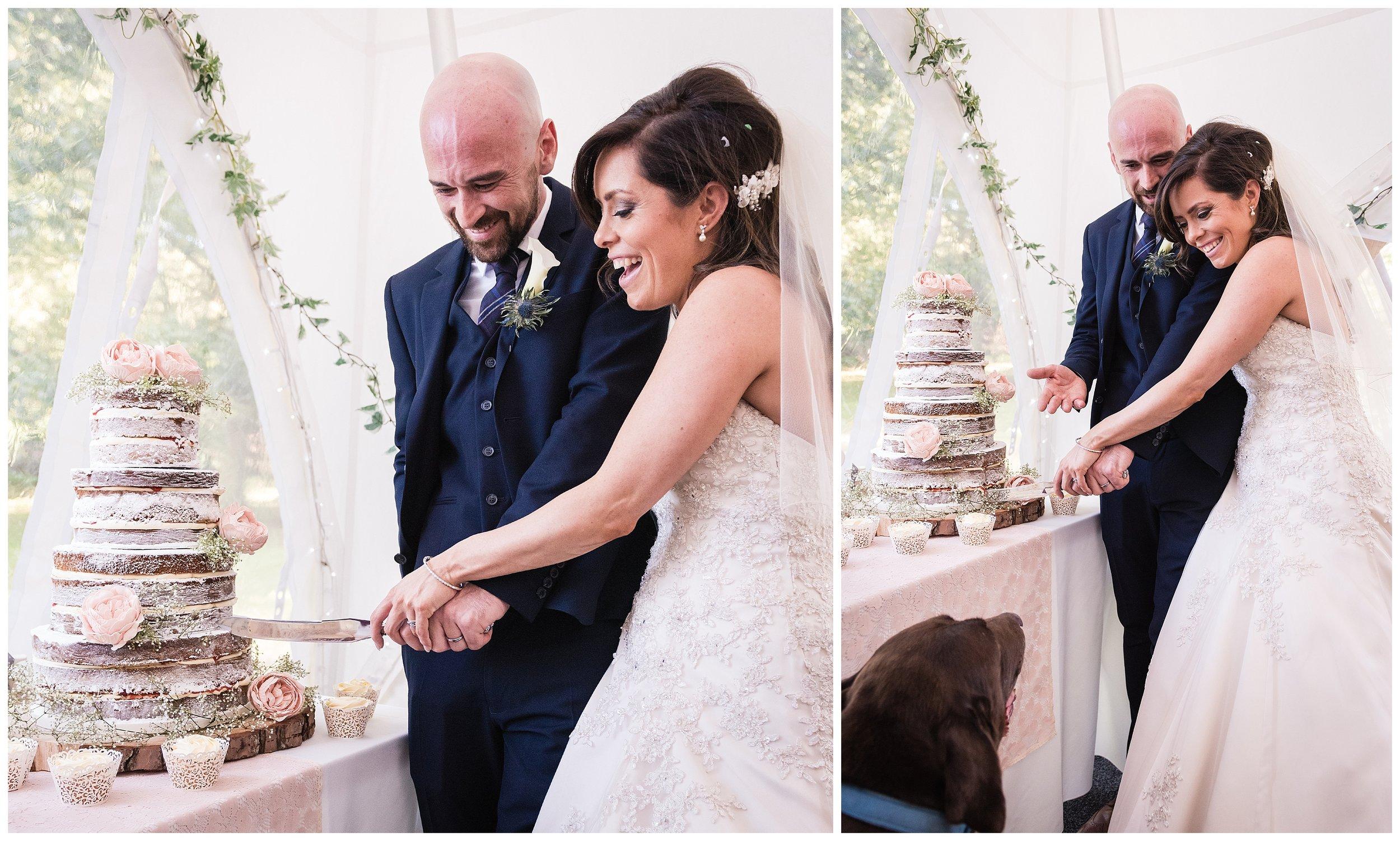 Yorkshire Wedding | Richard Perry Photography | Wedding Photographer