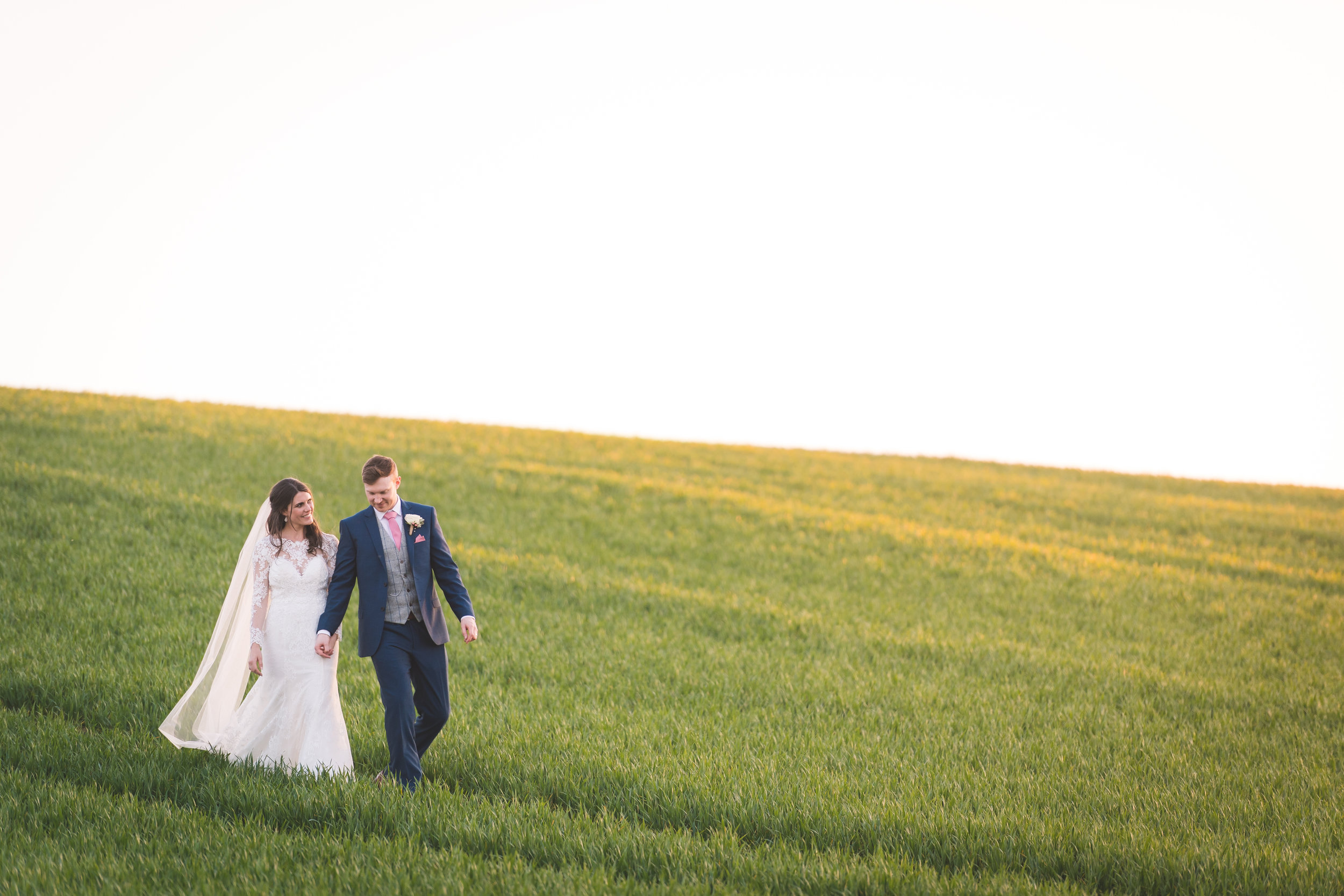 The Yorkshire Wedding Barn | Yorkshire Wedding Photographer