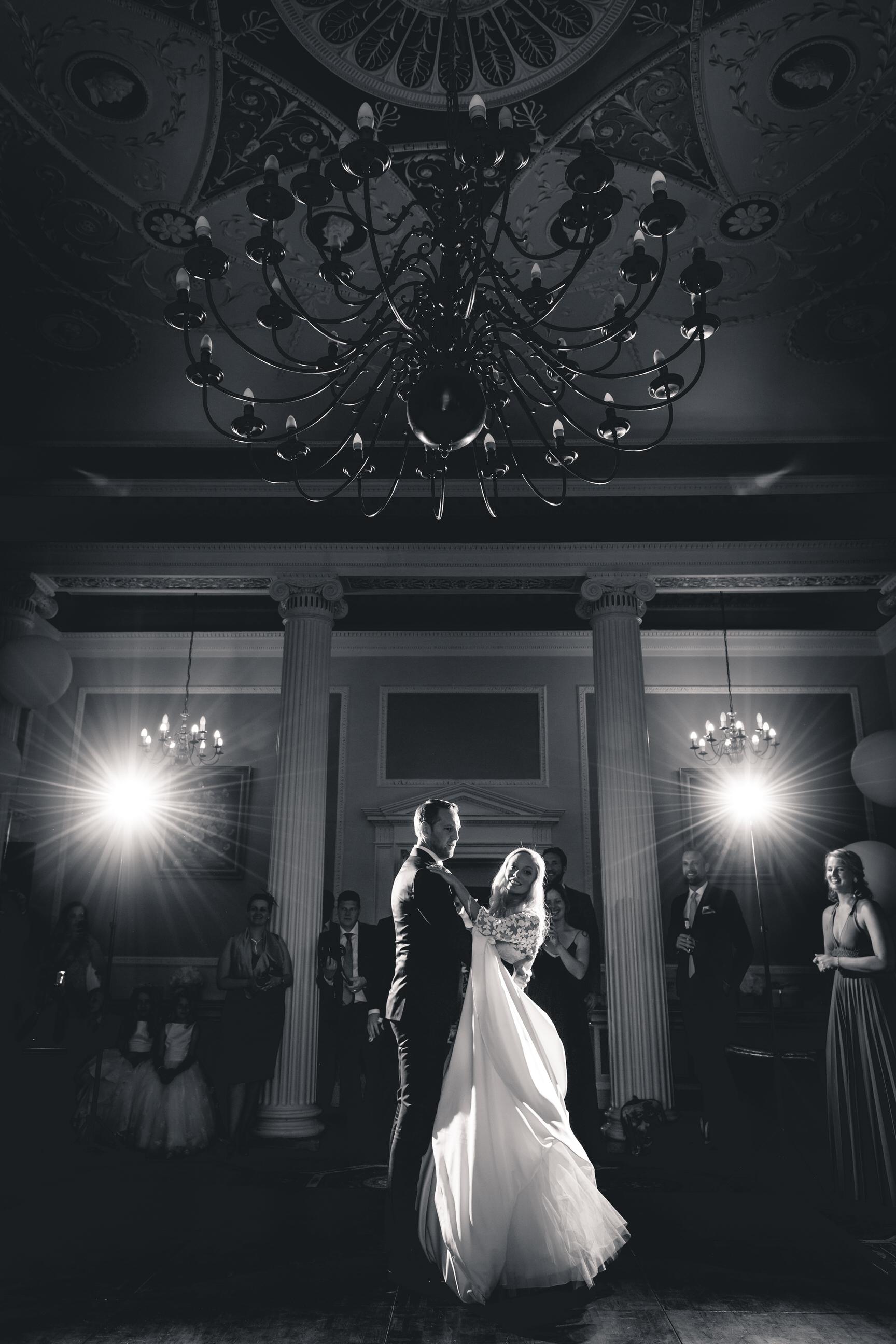Denton Hall Wedding | Yorkshire Wedding Photographer