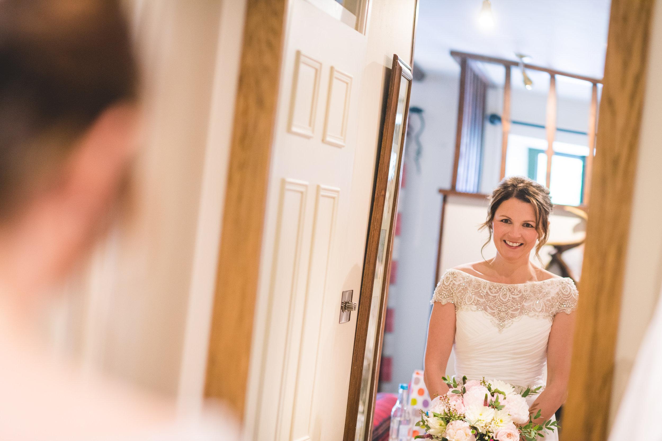 The Star Inn at Harome Wedding | Leeds Wedding Photographer