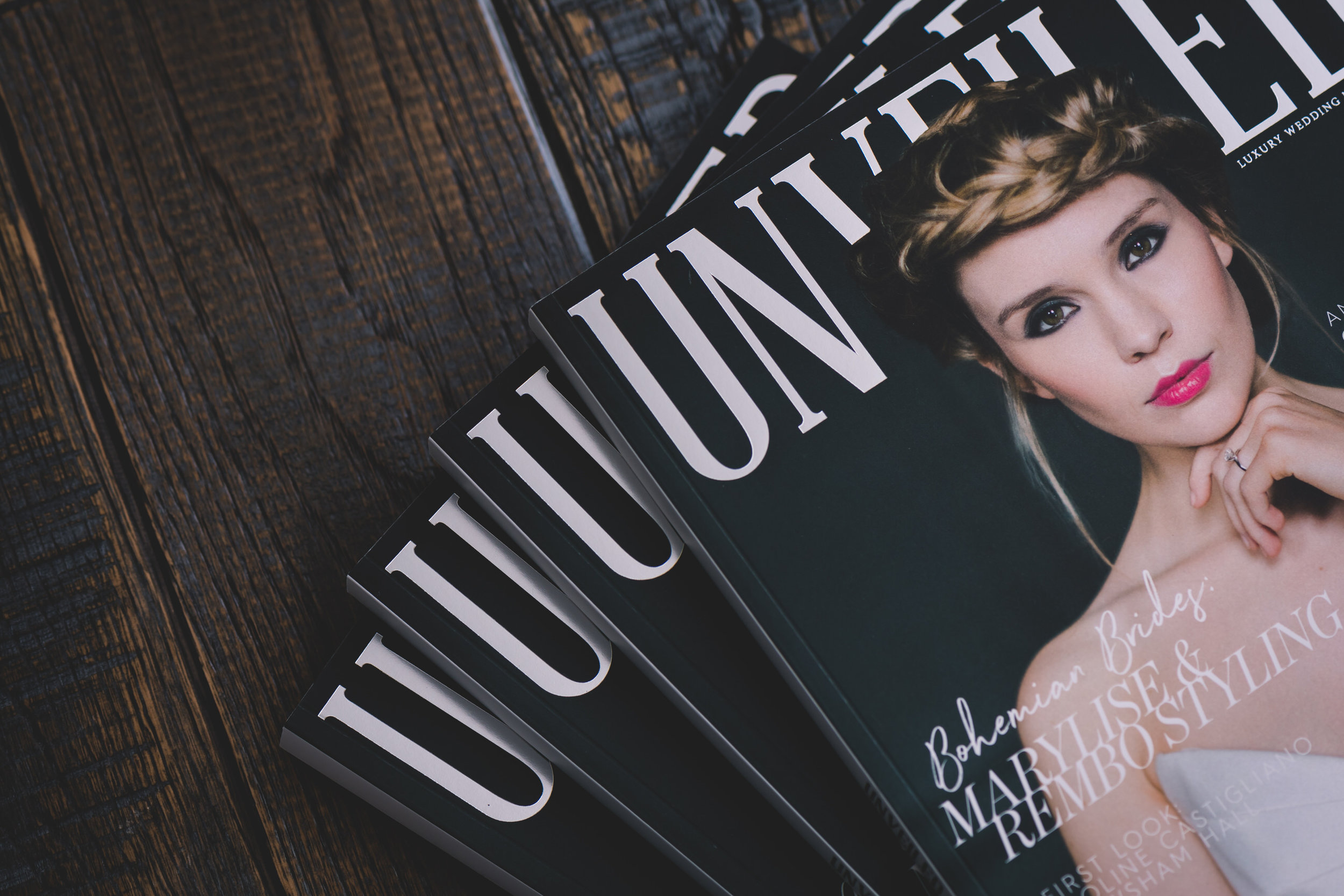 Unveiled Magazine   Denton Hall Wedding   Leeds Wedding Photographer