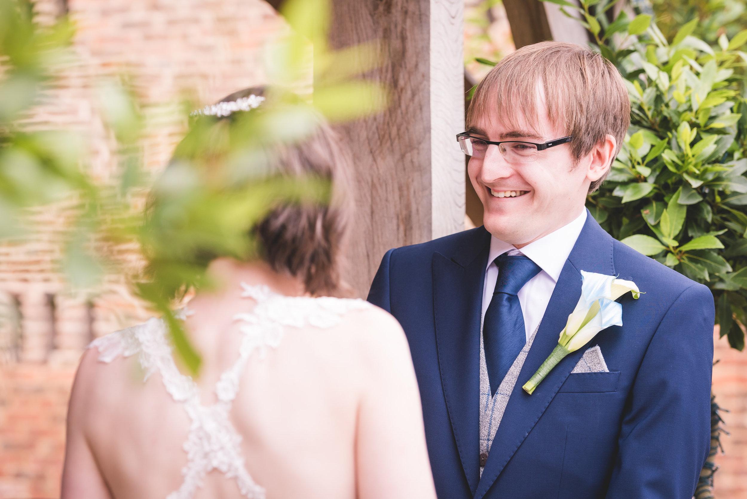 Hornington Manor | York Wedding Photographer