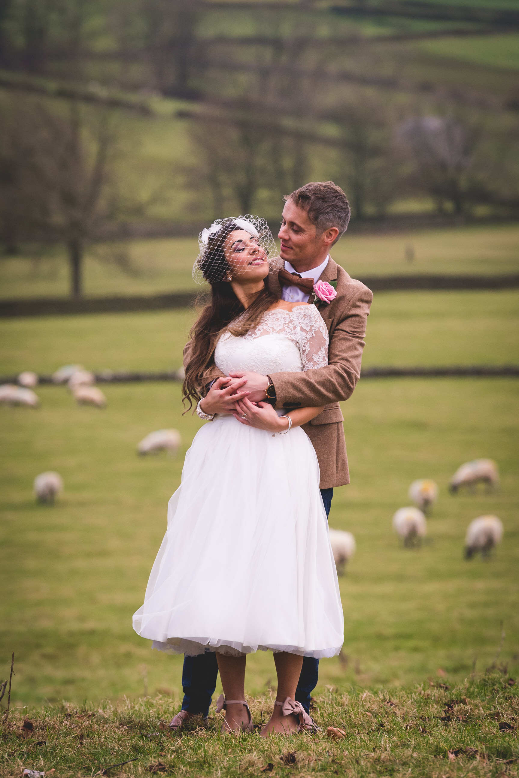 Falcon Manor | Yorkshire Wedding Venue | Leeds Wedding Photographer